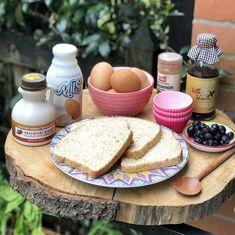 La libreta morada Dairy, Cheese, Food, Sweet Treats, Recipes, Meals, Yemek, Eten