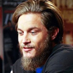 """29 Times Travis Fimmel From """"Vikings"""" Made You So Damn Thirsty"""