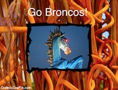 #DenverBroncos #GoBroncos #Broncos #Colorado #MileHighMadness