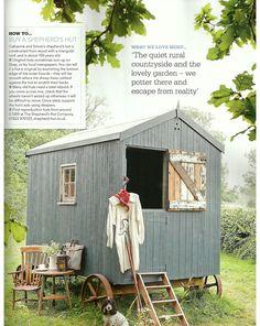 Country Homes & Interiors, April 2011 - Bright.Bazaar