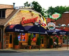 Actually Sammy's is the best too...City Island, Bronx