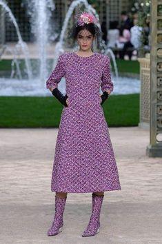 Chanel Spring/Summer 2018 Couture   British Vogue