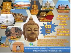 Buddha Tour Best Deals