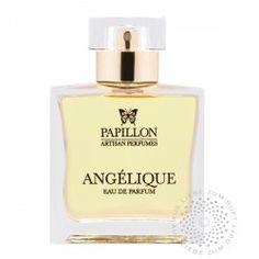 Papillon Perfumery - Angélique