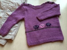 Mathildes trøje
