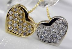 Hearts on Fire by sweetbabyn on Etsy