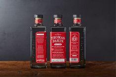 Here Design|Thomas Dakin Gin