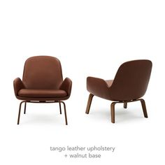 Image result for normann era armchair leather