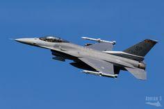 https://flic.kr/p/21RuoRj   91-0340 F-16CM Fighting Falcon   ETAD/SPM   07.08.2017   General Dynamics F-16CM Fighting Falcon 91-0340 USAFE 52nd FW 480th FS ETAD/SPM Spangdahlem AB 07.08.2017