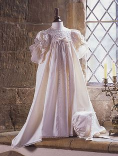 9abe96a66 Heirloom Christening Gown Collection > Sunday Best Christening Gowns > Baby  Gown Baptism Gown, Christening
