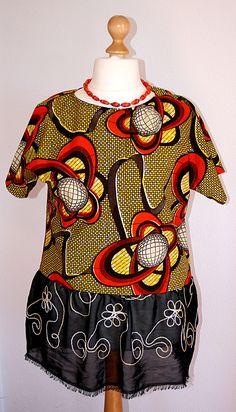 Future Africa Shirt