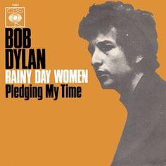 Bob Dylan - Rainy Day Women (Vinyl) at Discogs