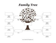 Two Fathers With Surrogate Family Tree Has Non Traditional Family