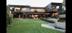 Nico van der Meulen Architects - Kloof Road House