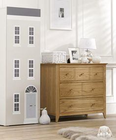 Town house wardrobe! Mothercare £200