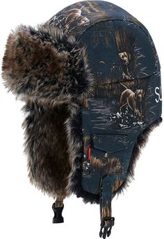 Supreme - Fall Winter 2012 - Caps Supreme Hat 83d66eee0b2