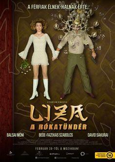 Liza, a rókatündér (2015)
