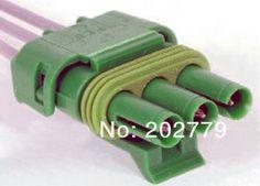 GM 1 Bar Duralast MAP Sensor LT1 LS1 TPI pigtail connector