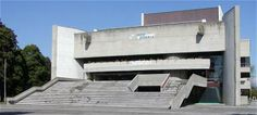 House of Arts Piestany Slovakia