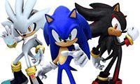 El alocado mundo de Sonic - Juega a juegos en línea gratis en Juegos.com