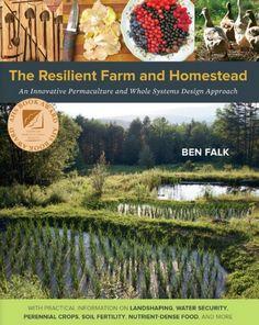 ben falk resilient farm
