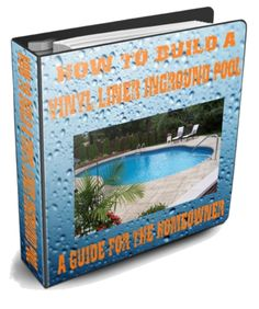 Things To Know About In-Ground  Pools