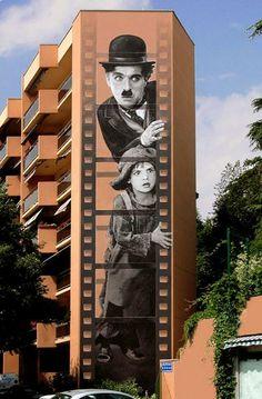 Best of Jr Photography Street Art, You Must Know – Creative Maxx Ideas – streetart 3d Street Art, Urban Street Art, Murals Street Art, Best Street Art, Amazing Street Art, Art Mural, Street Art Graffiti, Street Artists, 3d Art