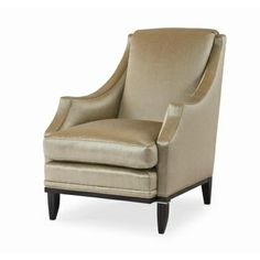 Shop for Century Furniture Rivoli Chair, and other Living Room Chairs at Goods Home Furnishings in North Carolina.