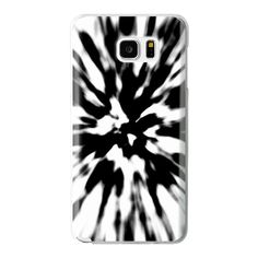 Samsung Galaxy / LG / HTC / Nexus Phone Case - BW TIE DYE - ANDROID... ($40) ❤ liked on Polyvore featuring accessories, tech accessories and android case