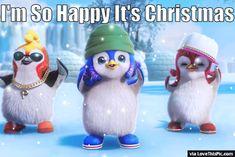 I Am So Happy Its Christmas!!