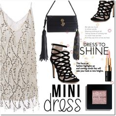 How To Wear Club Dress Outfit Idea 2017 - Fashion Trends Ready To Wear For Plus Size, Curvy Women Over 20, 30, 40, 50
