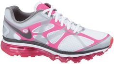 Nike Women's Shoes, Air Max+ 2012 Sneakers