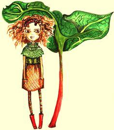 Childrenswear Illustration - http://www.littleshopofbrands.com/#lsob