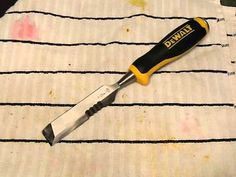Not just carpenters tool, its a weapon and a woodsman tool...A new $10 inexpensive bush-craft tool ?