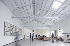 Gallery of Art Studio of Xu Hongquan / office PROJECT - 2