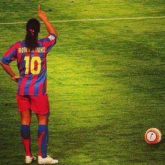 FC Barcelona Ronaldinho