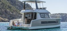 No matter what size catamaran you have in mind, what your budget is, or what brands you like, Multihull Solutions can assist. We have an outstanding assortment of power catamarans for sale. Talk to a member of our team on +61 (0) 7 5452 5164.