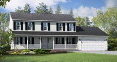 WAYNE HOMES |  Washington $155,000