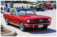 1964 Mustang Cabrio