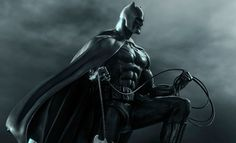 The Batman Figurine is available at Sideshow.com for fans of Royal Selangor and pewter DC Comics collectibles.