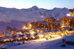 Ski Les Menuires | Les Menuires Ski Resort | Information & Guides | PowderBeds