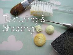 Texturing  Shading [PCM]