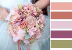 wed flo pink