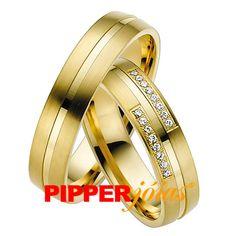 Alianças de Casamento - ALM259