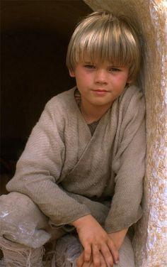 Star Wars - Young Anakin Skywalker