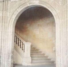 "nature-and-culture:  ""Granada, Palacio de Carlo V Via _myworld_mypics_  """