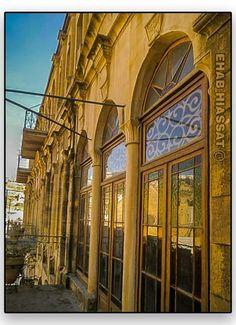 """ Abu jabber "" home in salt city , Wellcom to jordan ♡"