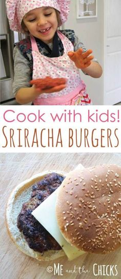 Cook with kids! Srir