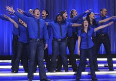 'Glee' Performances: Best Songs (Somebody To Love)