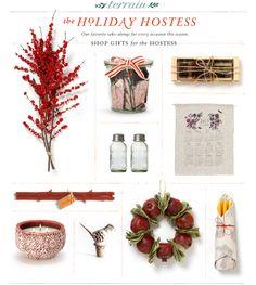 Holiday Hostess